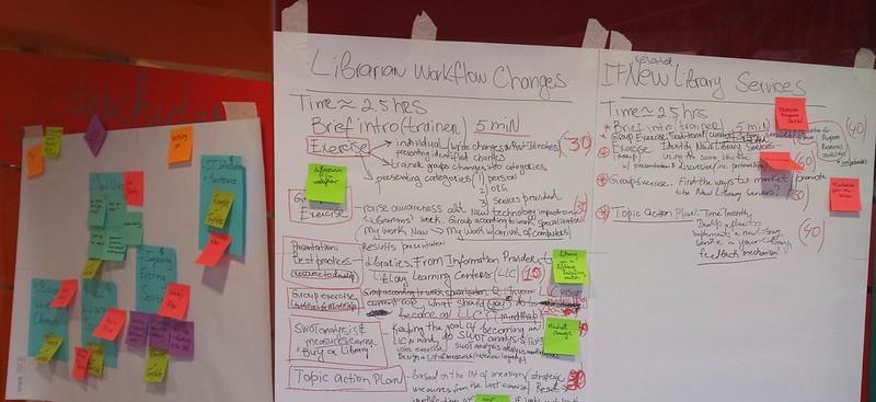 Library hackathon